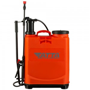 Pompa de stropit actionata manual Tatta TP-20D-1M , 20L, 2.4 bari