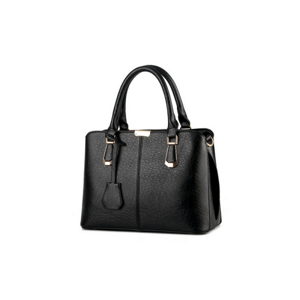GEANTA DAMA GD052 LONDON ELEGANT BLACK